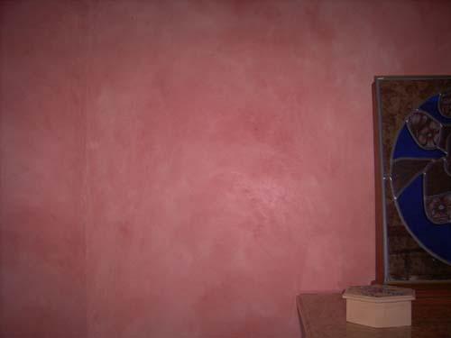 Entreprise r terrasson enduit int rieur la chaux - Enduits a la chaux interieur ...